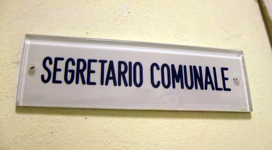 segretario_comunale