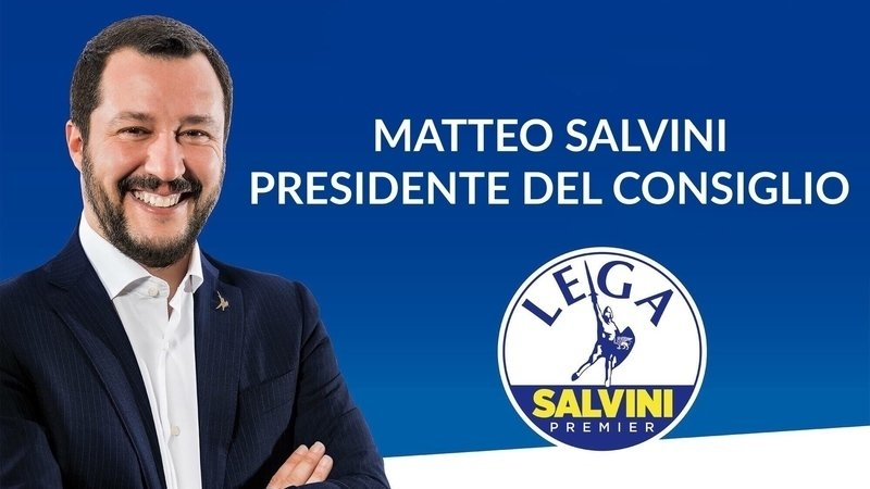 SALVINI PDC