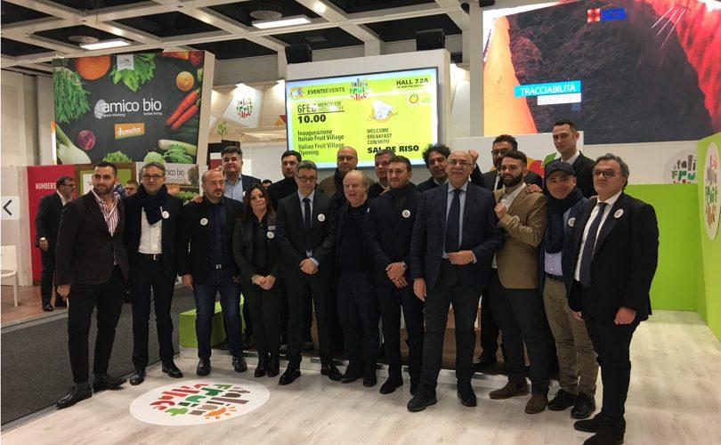 ItalianFruitVillage_FruitLogistica2019_Inaugurazione-810x500.jpg