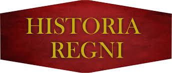 historia regni