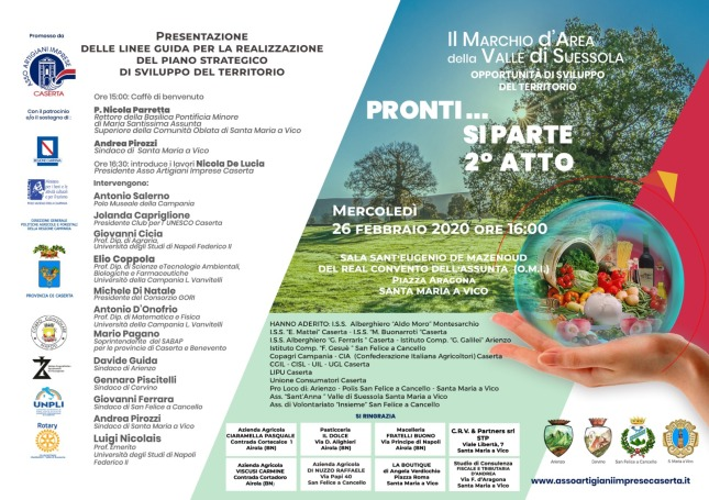 Manifesto-Locandina Incontro del 26_02_2020